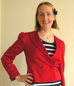Gemma White